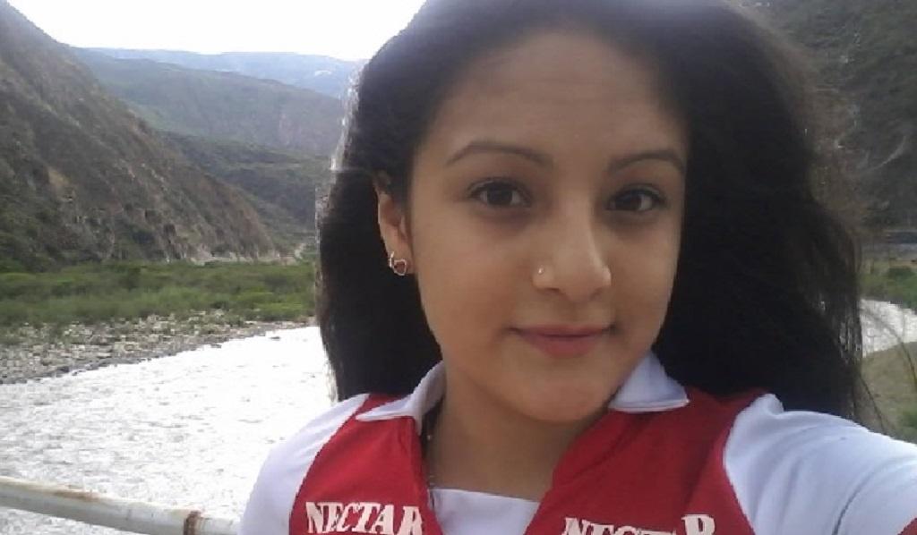 Angie Lorena Torres, muere, Uniminuto
