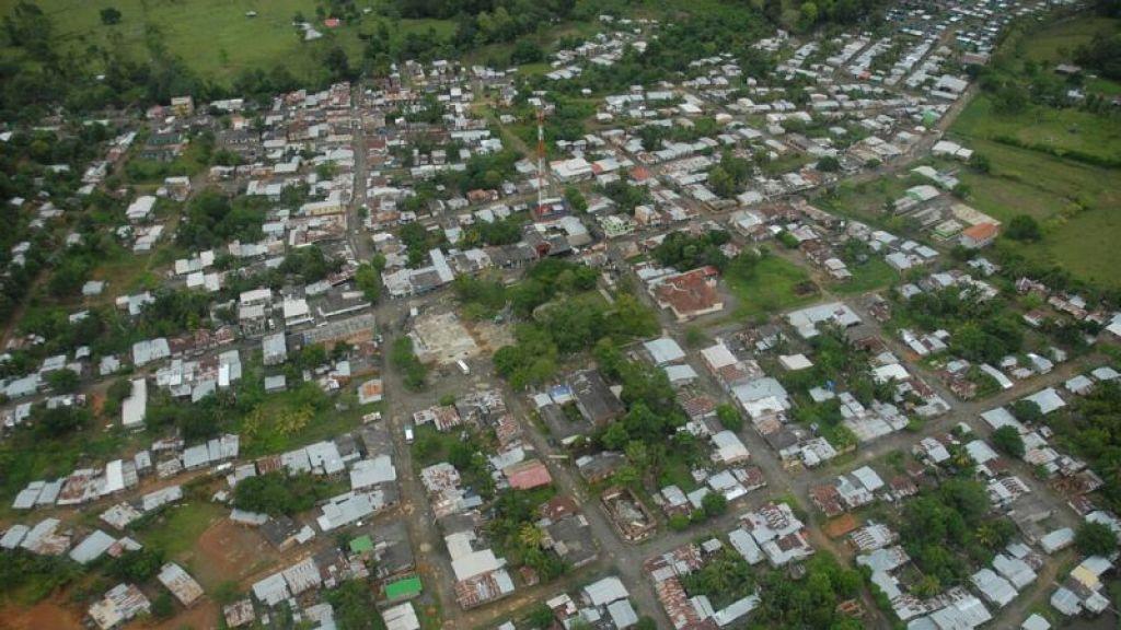 Votos de Belén de Bajirá serán para Chocó