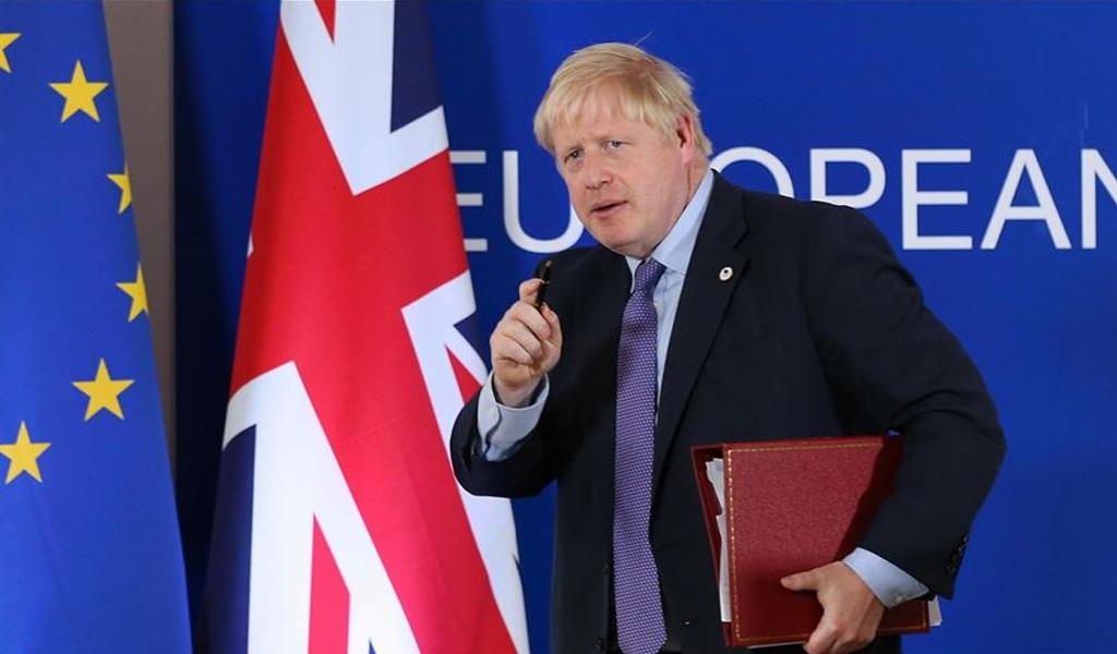 Parlamento, primer ministro, Reino Unido, Parlamento
