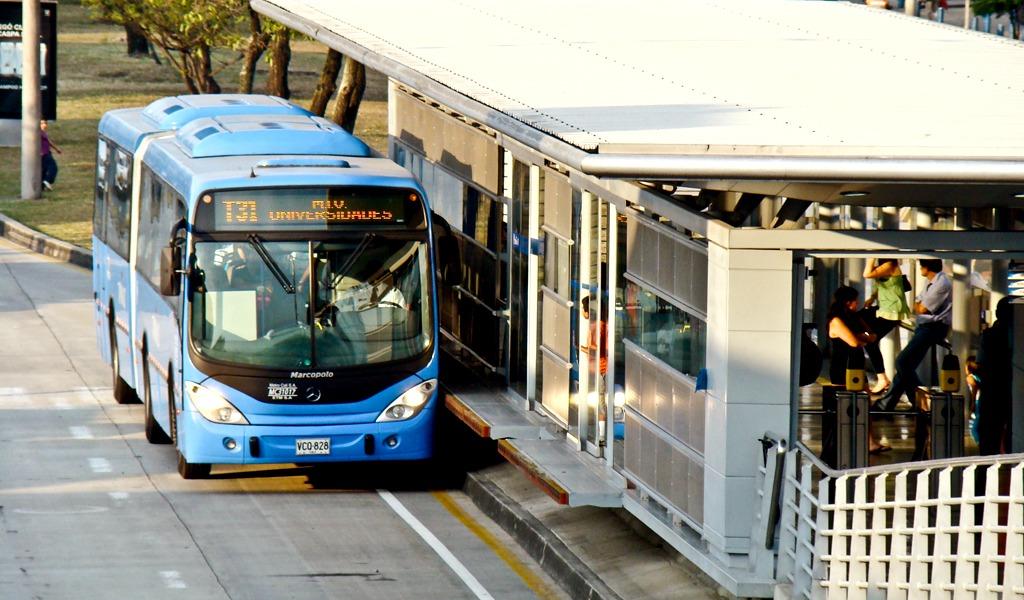 Metrocali anunció reestructuración económica por demanda