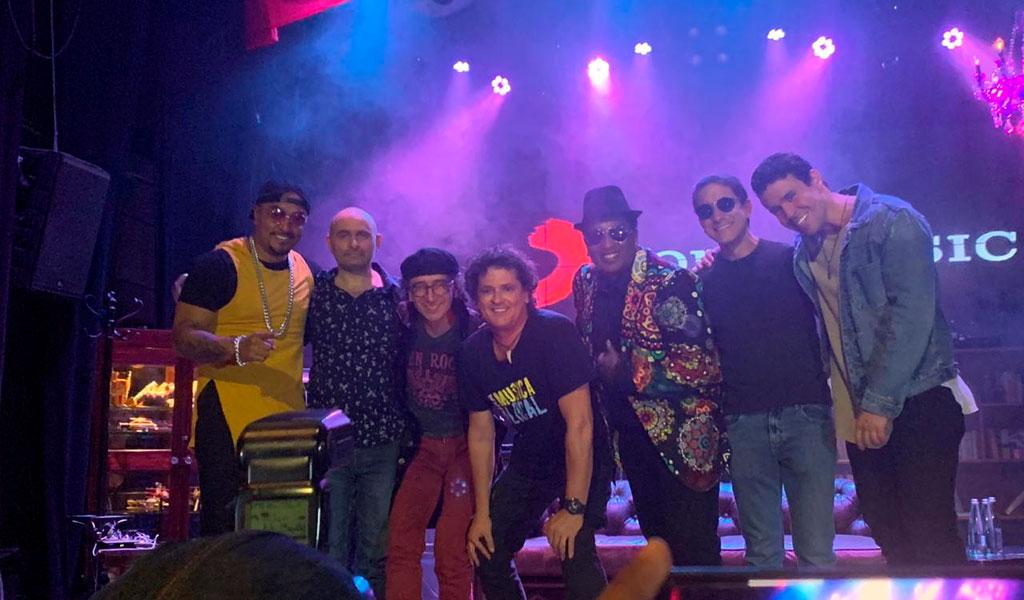 Gaira Música Local: esencia colombiana para el mundo