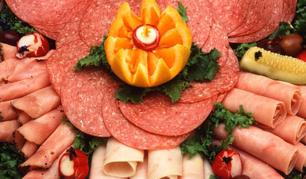 Los alimentos que causan cáncer según la OMS