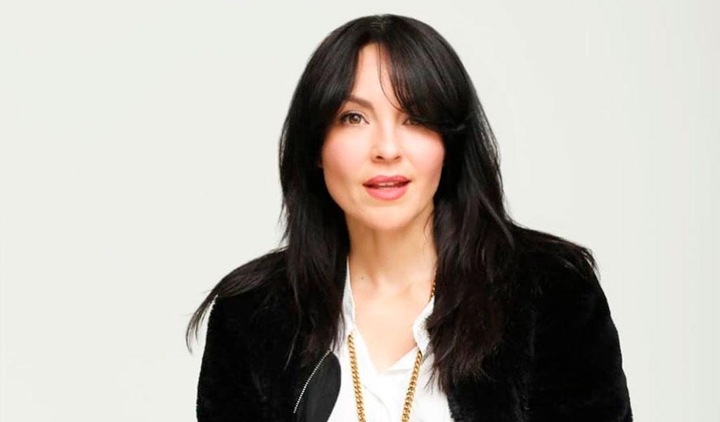 Carolina Gómez enamoró a sus seguidores con foto en body