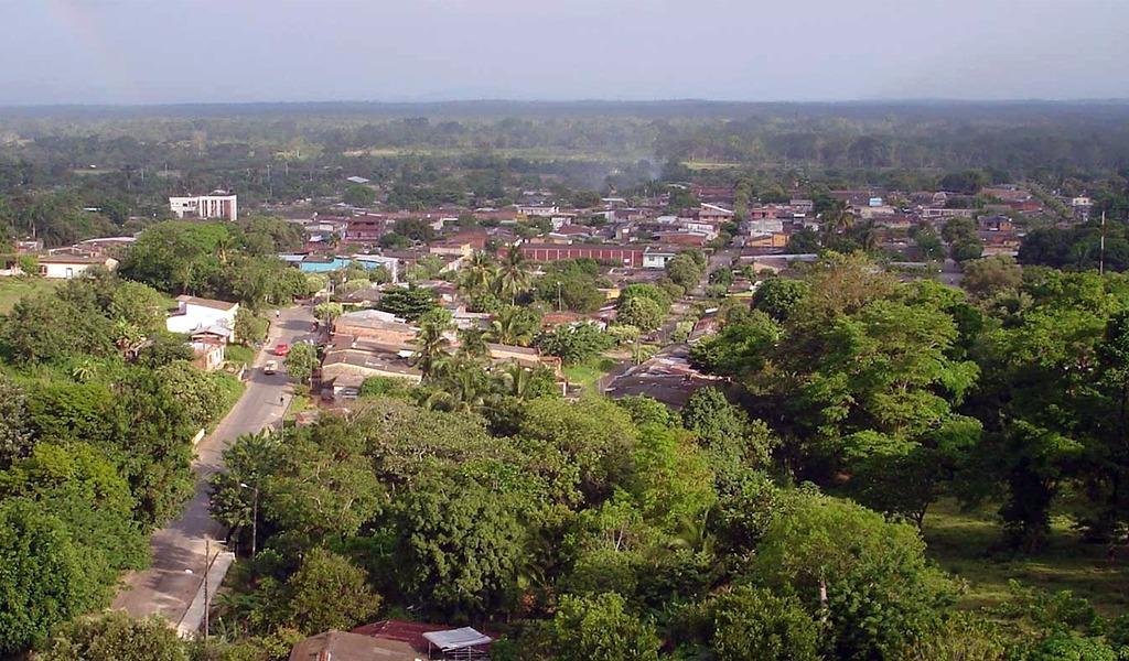 Gobierno anuncia recursos para inversión en Catatumbo