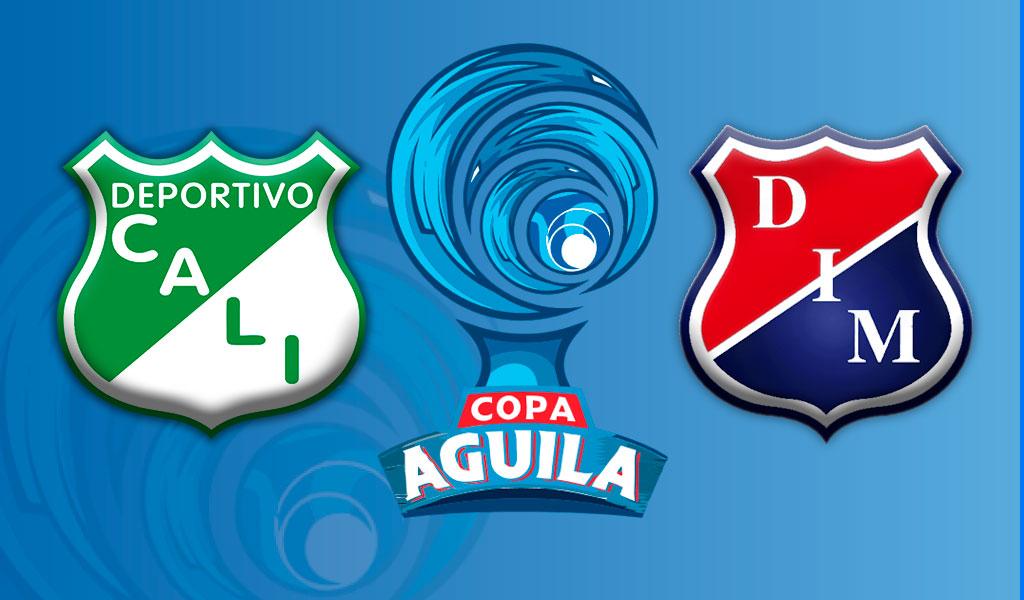 DIM vs. Deportivo Cali: por el cupo a la Libertadores 2020