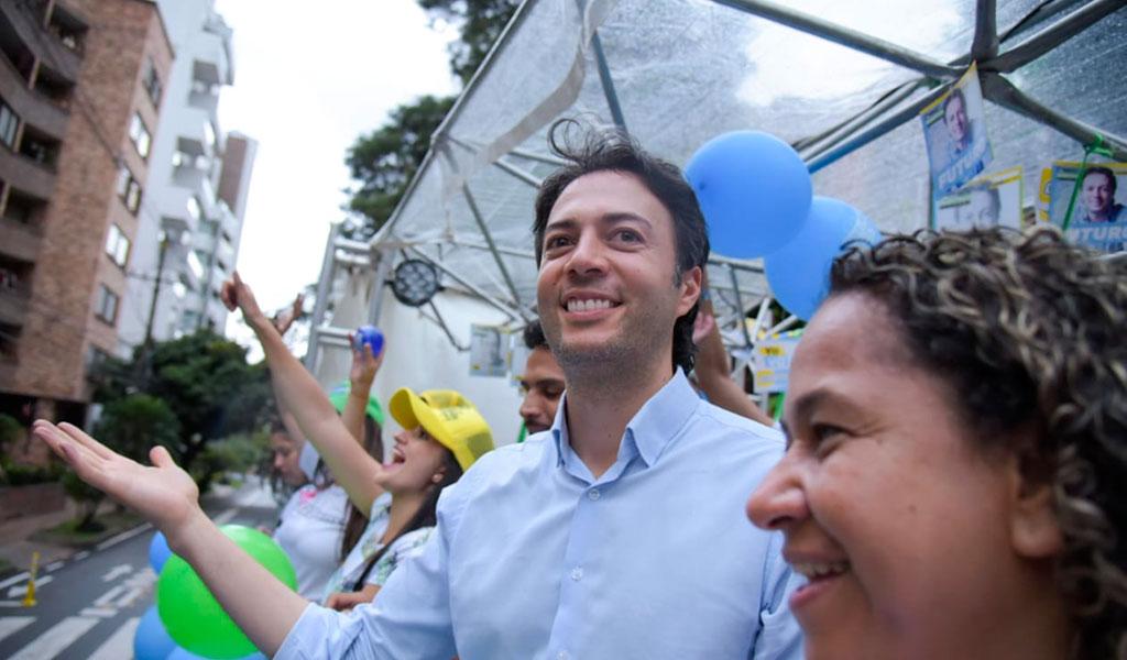 Campaña, clave, estrategia, alcalde electo, Medellín,