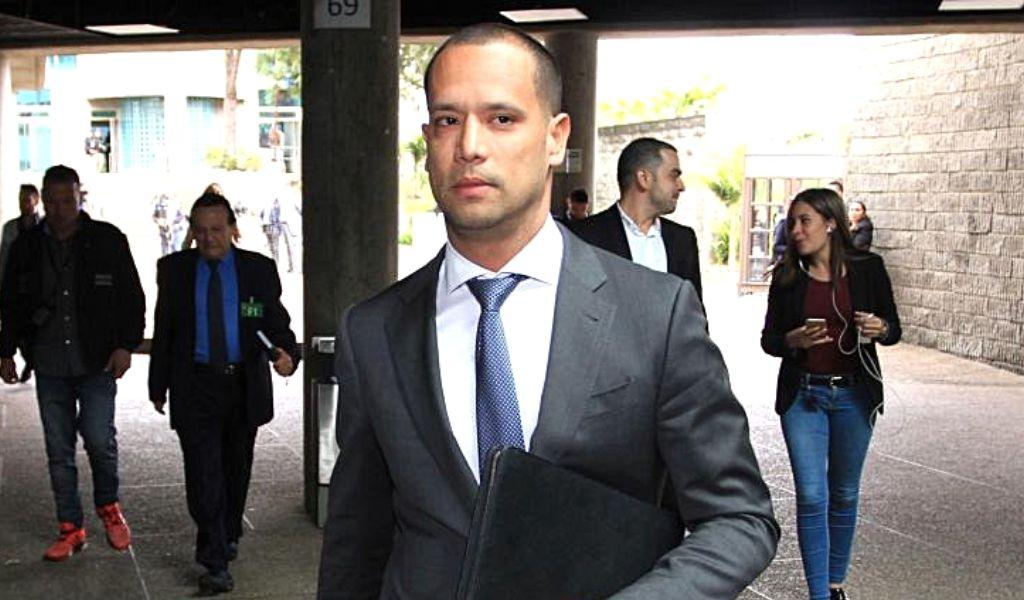 Fiscalía llama a interrogatorio a Diego Cadena
