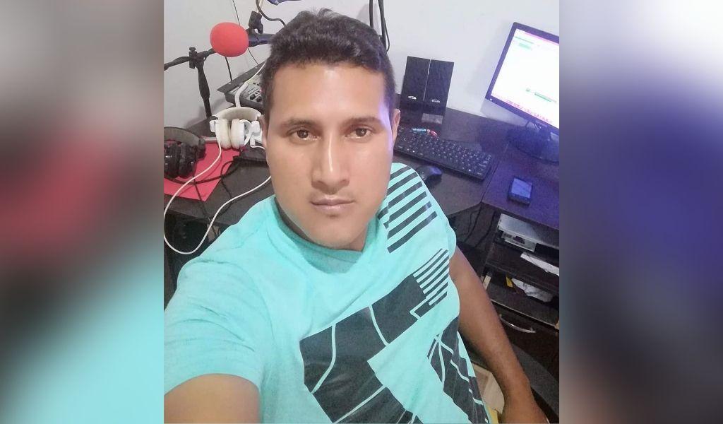 Asesinan a un periodista en emisora de Tumaco