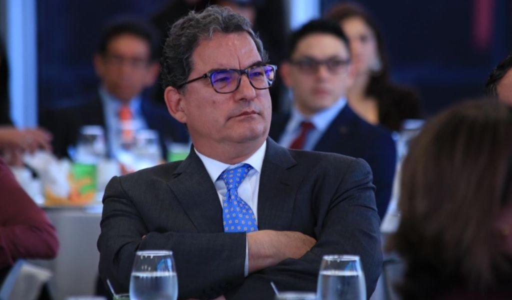 Presidente de la ANI renunció a su cargo