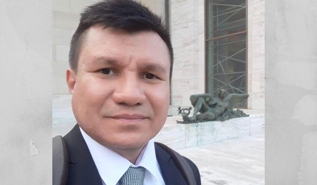 Nuevo gobernador encargado en Norte de Santander