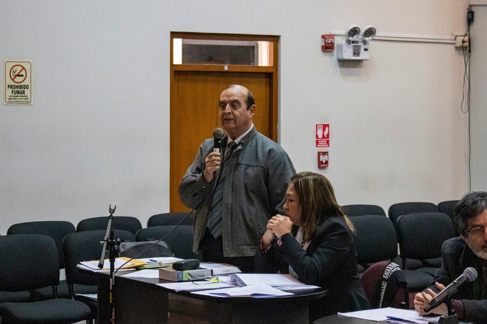 Condenaron a 4 años de cárcel a Vladimiro Montesinos