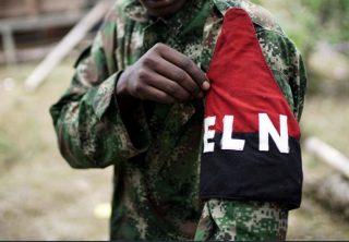 """Hubo """"117 acciones terroristas"""" en paro armado del Eln"""