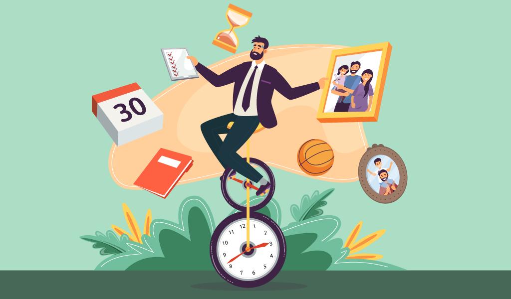 ¿Menos vida laboral y más tiempo personal?