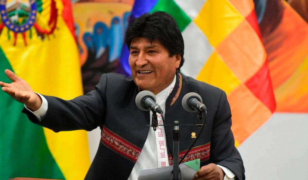 Bolivia, elecciones, fraude electoral