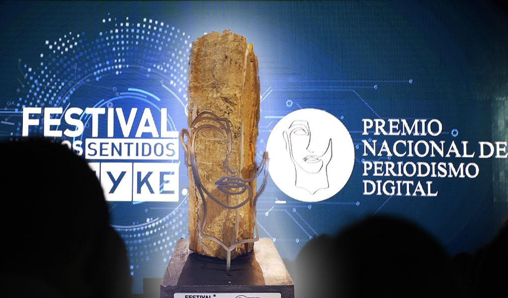 Festival de los Sentidos: en sintonía con la industria digital