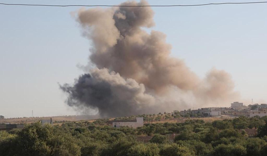 Rusia no apoyó el inicio de la operación turca en Siria