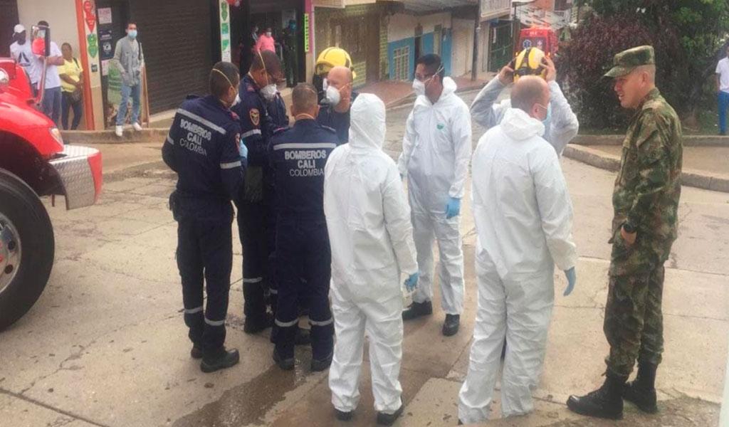 Intoxicación masiva en un municipio de Valle del Cauca