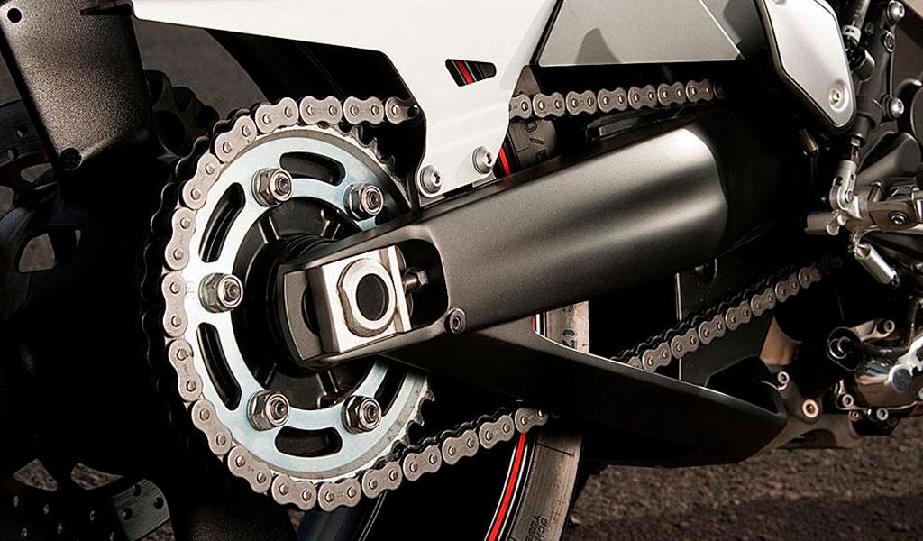 ¿Qué tener en cuenta en el kit de arrastre de su moto?