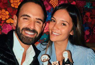 ¿Lina Tejeiro y su novio terminaron?