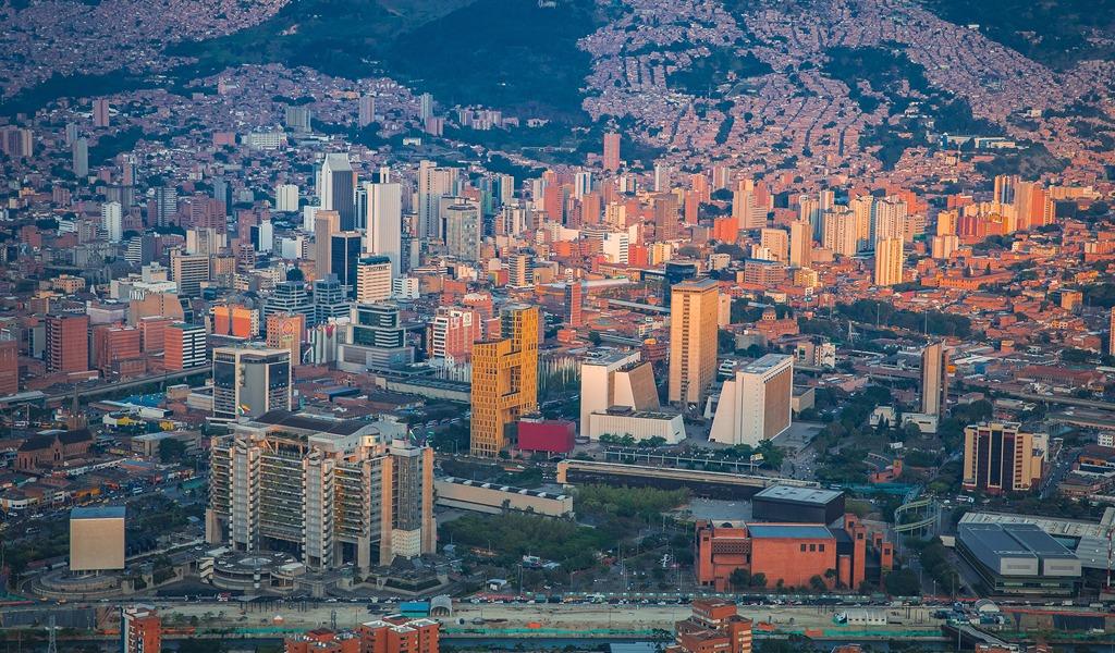 Medellín, sede de conferencia sobre ciudades del aprendizaje