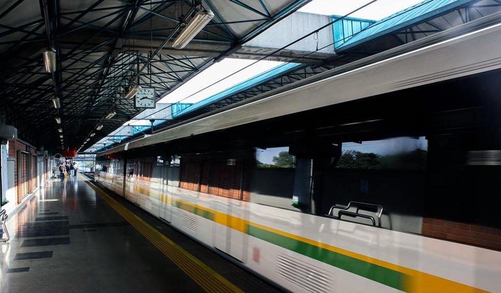 Capturado presunto acosador en el Metro de Medellín
