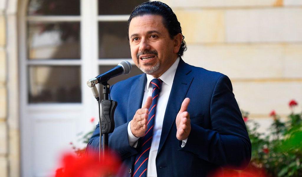 Comisionado de Paz coordinará acciones tras asesinatos en Cauca