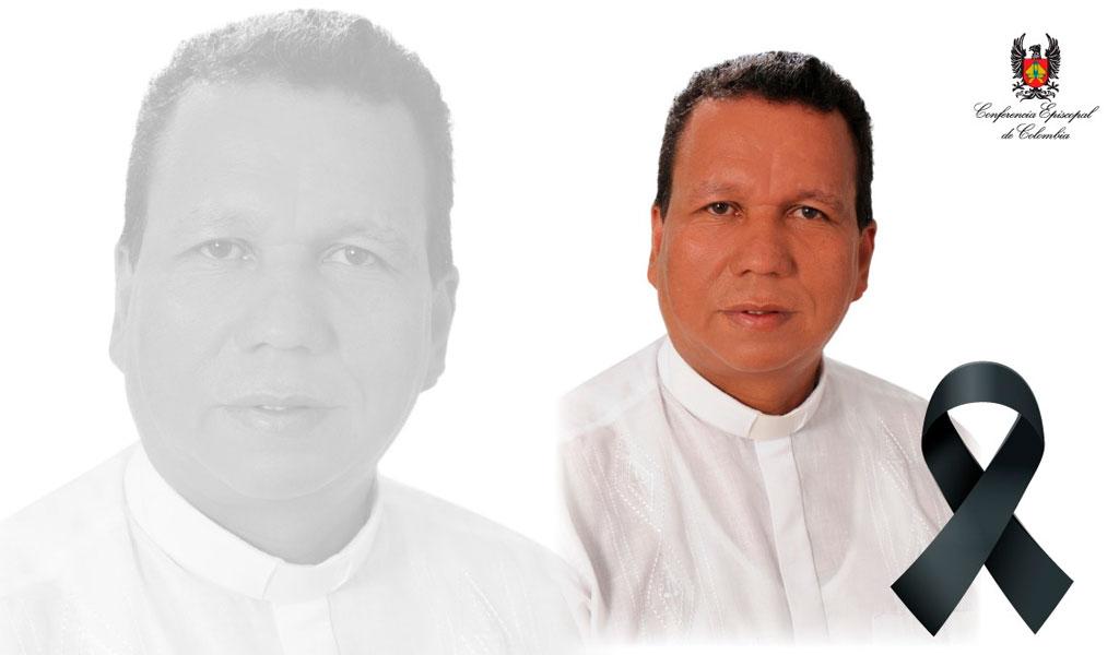 Hallan muerto y atado a sacerdote de Villavicencio