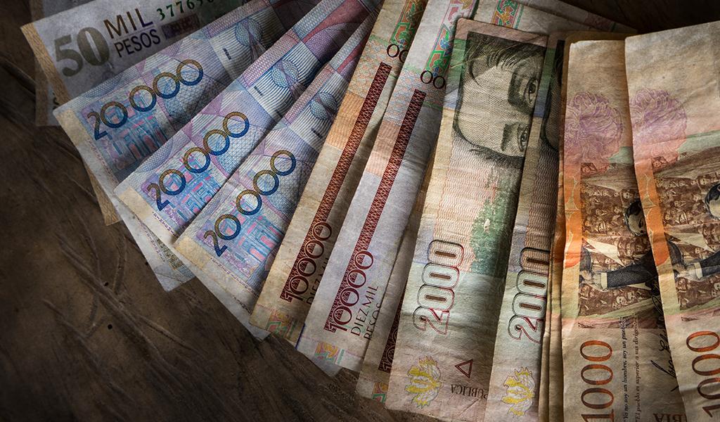 Anif, dinero, colombianos, aumento, 2020. cuánto está el mínimo