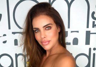 Sara Corrales responde a críticas de Isabella Santodomingo