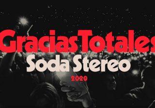 La historia de Soda Stereo a través de sus discos