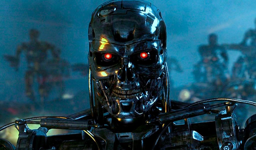 Rusia crea un robot al estilo Terminator