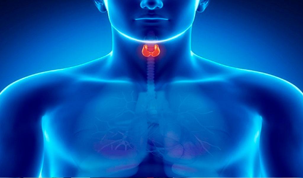 Cáncer de tiroides aumenta en la población femenina