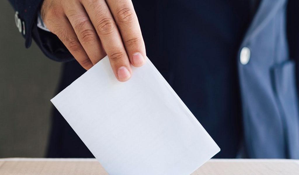 Así puede ver los resultados electorales 2019
