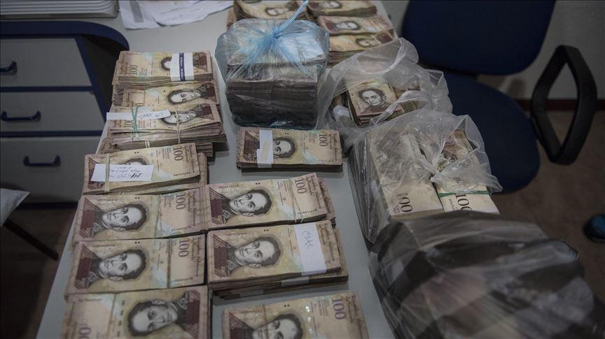 Inflación de Venezuela en septiembre fue de 23,5 %