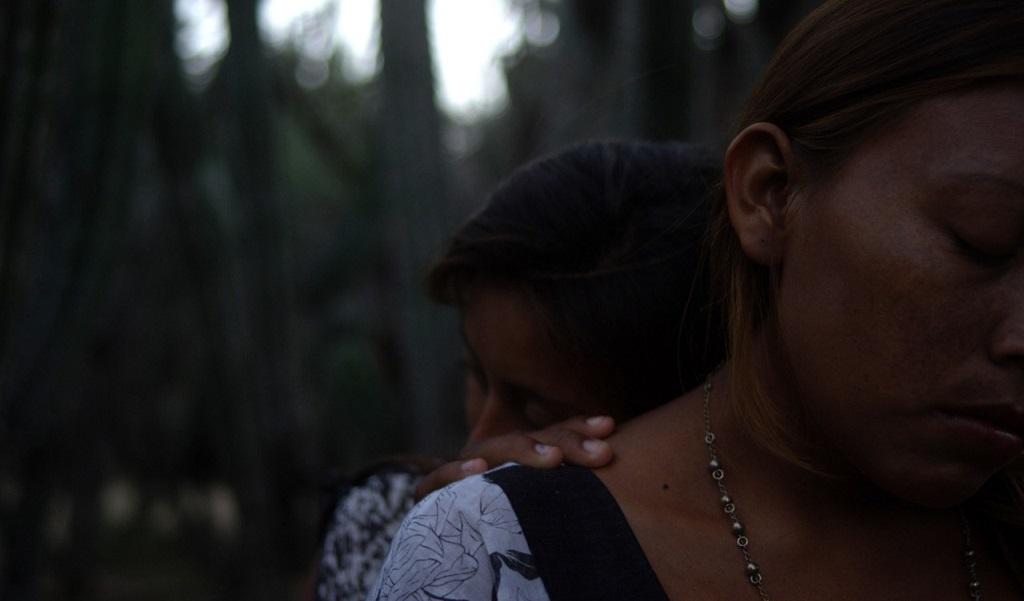 Lapu, película colombiana, comunidad indígena