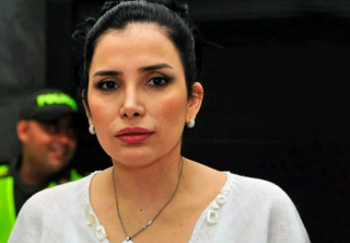 ¿Capturaron a Aída Merlano en Venezuela?