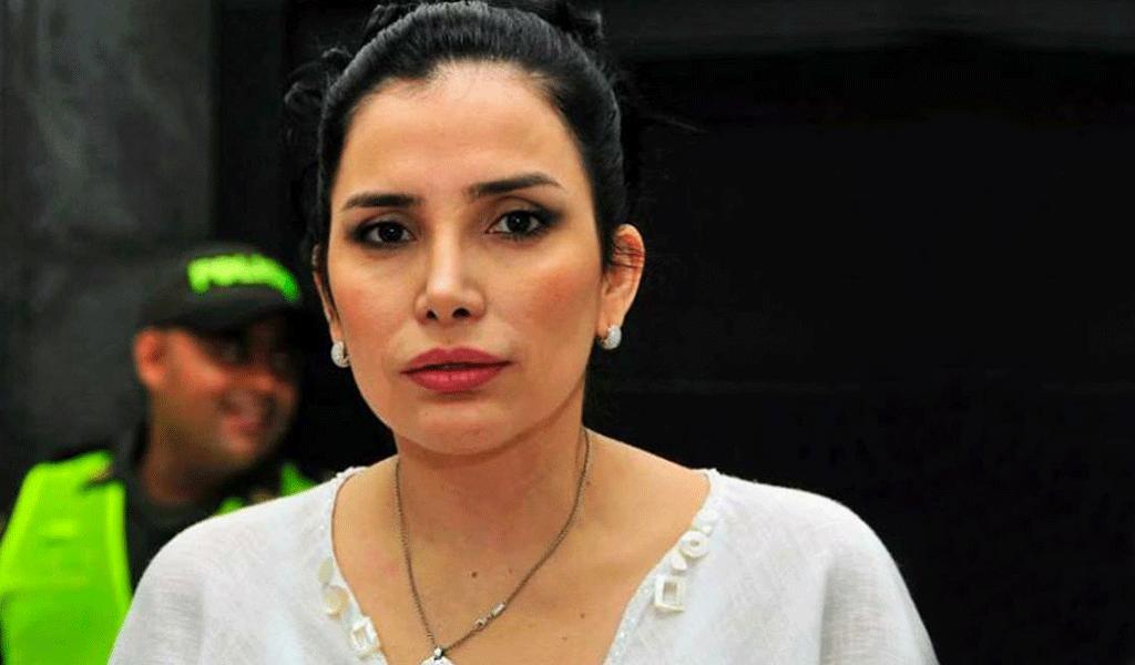 Explosivas declaraciones de Aída Merlano en Venezuela