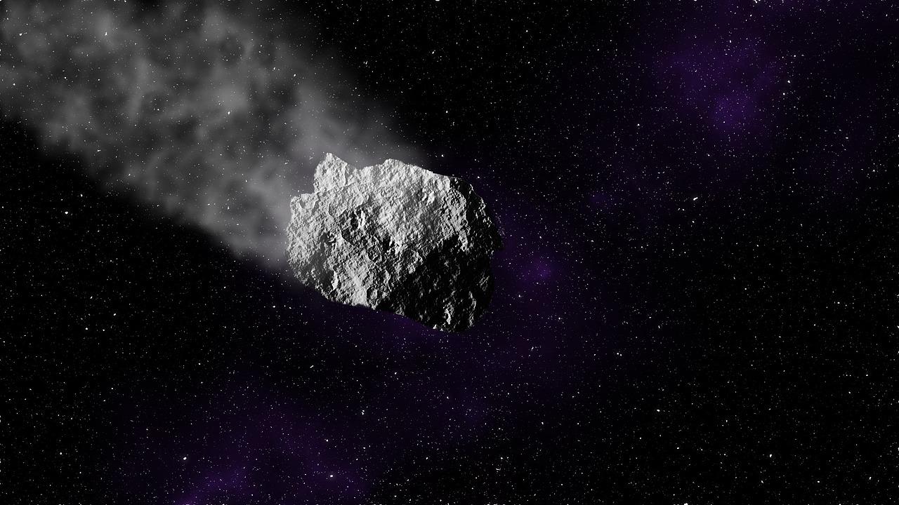 En 10 claves   El asteroide 2007 FT3 que acabaría con la Tierra