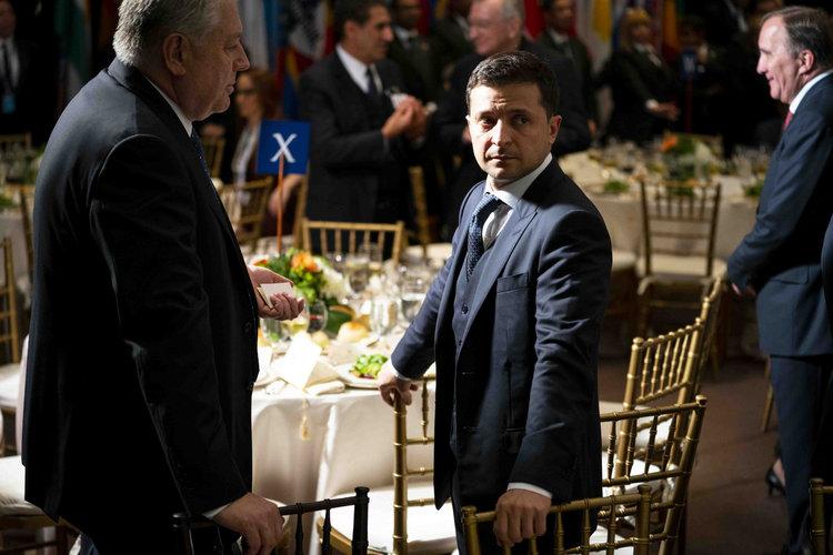 ¿Cayó Ucrania en la trampa de Trump?