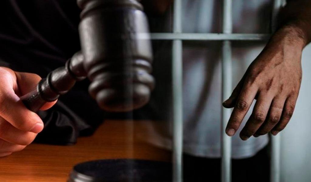 Condenan a hombre por muerte de su hijastro