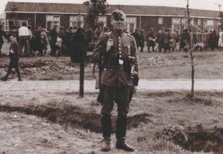 La historia del ferrocarril holandés que trabajó con nazis