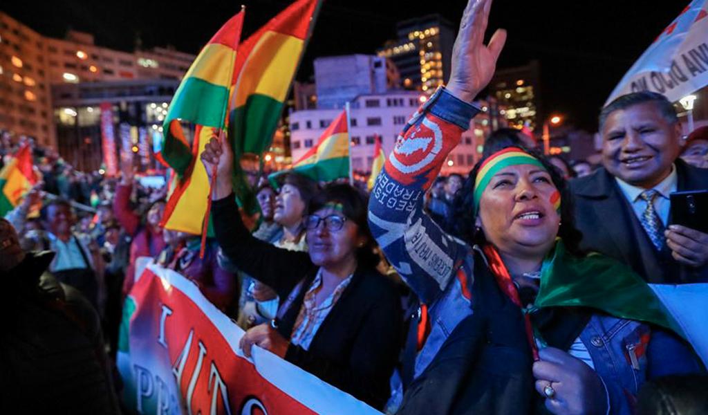 "El ""ultraderechista"" que aspira ser presidente de Bolivia"