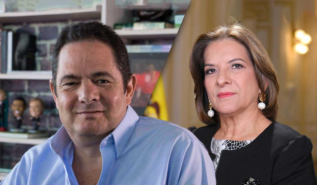 Los reclamos de Germán Vargas Lleras a MinJusticia