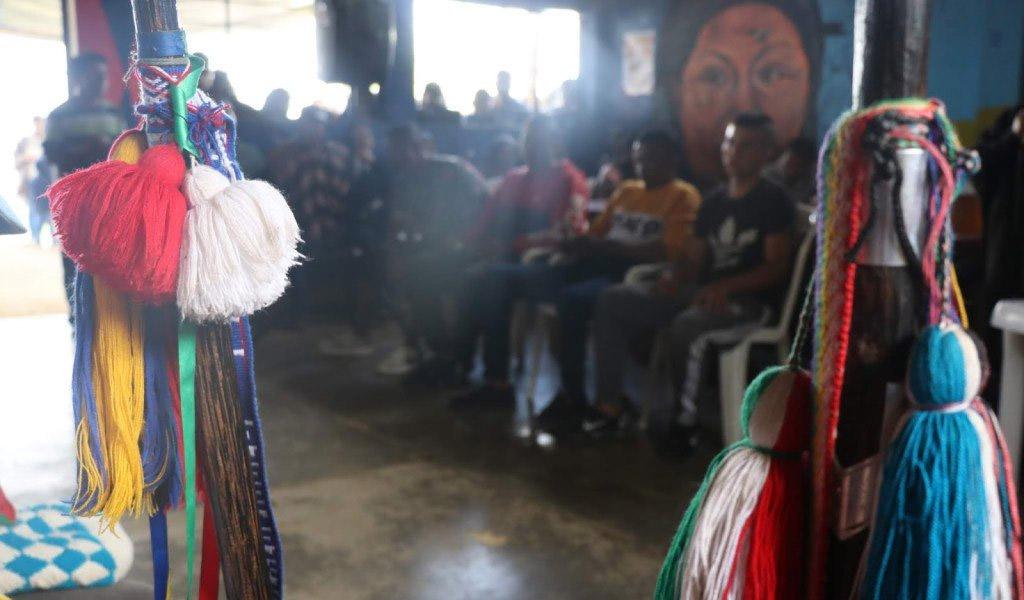 Cuatro indígenas asesinados en dos semanas en Cauca