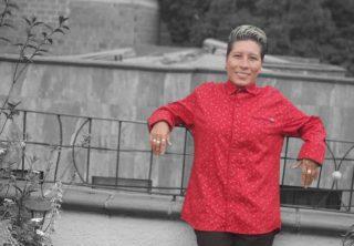 Reconocido restaurante de Medellín homenajea a Leidy Tabares