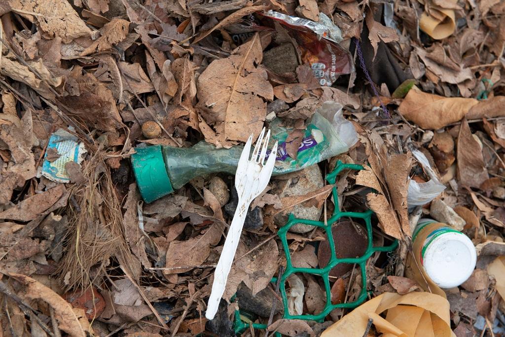 Plásticos en Colombia