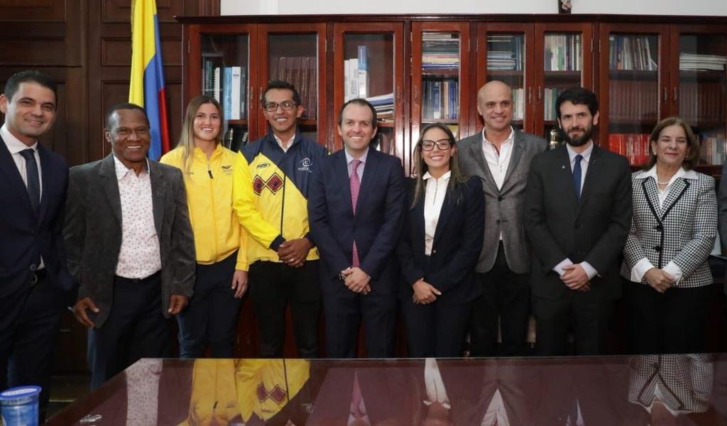 ¿Qué es el proyecto antidopaje en Colombia?