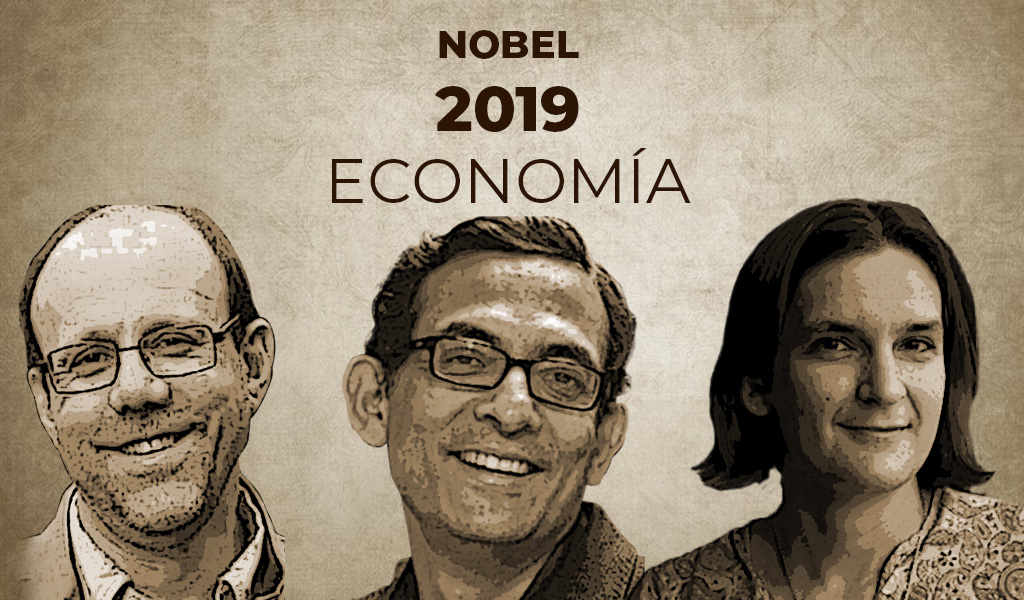 ¿Por qué ganaron Premio Nobel de Economía?