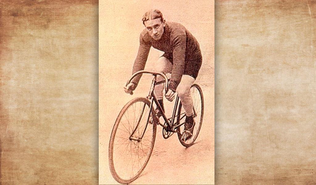 Philippe Thys, tricampeón del Tour de Francia