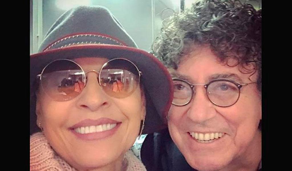 ¿Amparo Grisales sostuvo una relación con Piero?